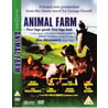 George Orwells Animal Farm DVD