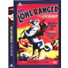 Lone Ranger Message From Abe DVD