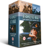 A Family At War DVD