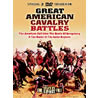 Great American Cavalry Battles DVD Boxset