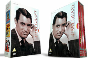 Cary Grant DVD Box Set