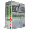 Casualty DVD Set