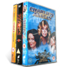 Charlies Angels DVD Set