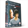 Criminal Justice DVD Set