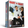Hart to Hart DVD Set