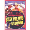Billy the Kid Returns DVD