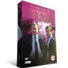 Midsomer Murders Series Nine DVD Set