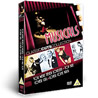 Musicals 4 DVD Box Set