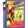 The Lone Ranger Fights on DVD