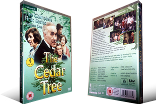 The Cedar Tree DVD Set