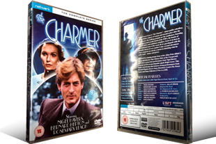 The Charmer DVD Set
