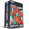 Murder In Mind DVD Set
