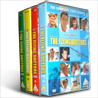 The Flying Doctors DVD Set