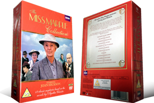 Miss Marple DVD Complete Collection