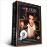 The Tudors DVD Set