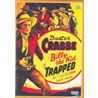 Billy The Kid in Trapped on DVD
