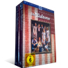 Waltons Series Eight And Nine DVD