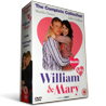 William and Mary DVD Set