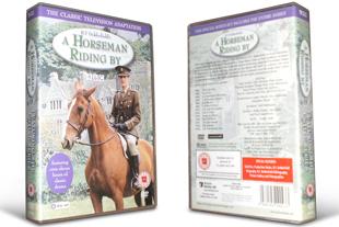 A Horseman Riding By DVD