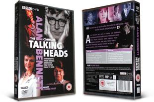 Talking Heads DVD