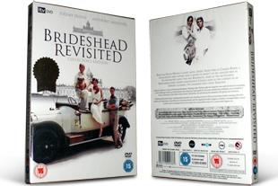 Brideshead Revisited DVD Set