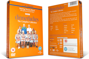 Dinnerladies DVD