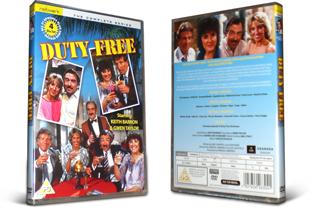Duty Free DVD
