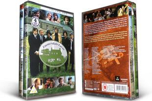 Emmerdale Farm DVD