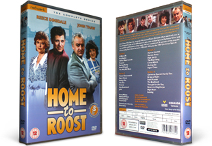 Home To Roost DVD