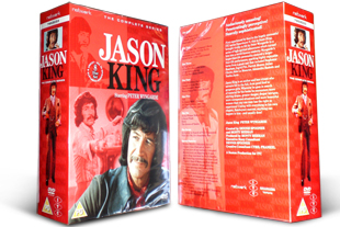 Jason King Complete DVD
