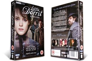 Little Dorrit DVD set