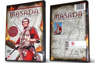Masada DVD