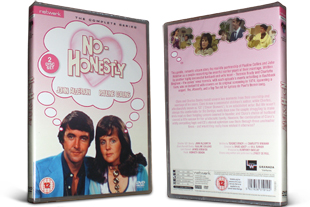 No Honestly DVD