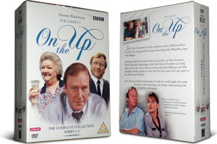 On The Up DVD