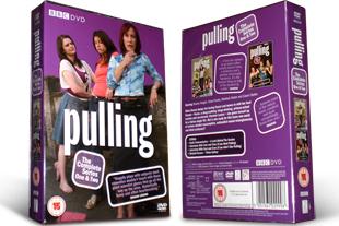 Pulling DVD