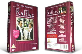 Raffles DVD