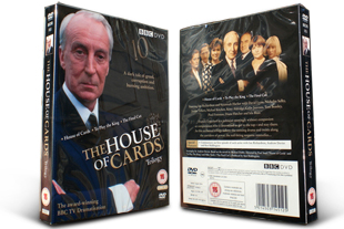 The House of Cards DVD