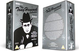Tony Hancock DVD