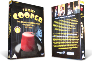 Tommy Cooper DVD