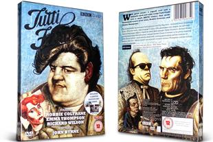 Tutti Frutti DVD