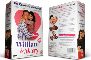 William and Mary DVD