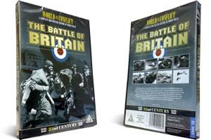 battle of britain dvd