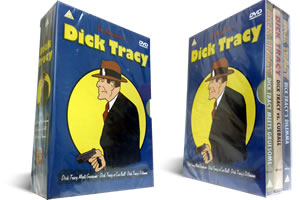 Dick Tracey DVD Box Set
