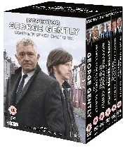 George Gently DVD