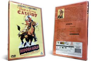 hopalong cassidy dvd