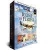 Icons of Flight - 3DVD & Memorabilia