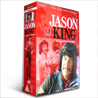 Jason King DVD Complete