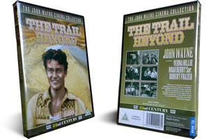 The Trail Beyond dvd