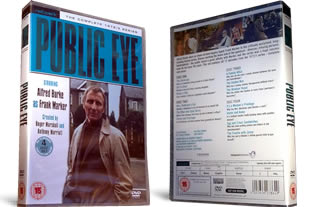 Public Eye 1971 Set