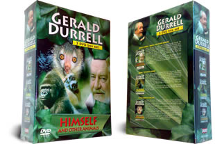 Gerald Durrell DVD
